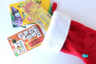 Stocking Stuffer Ideas for Kids