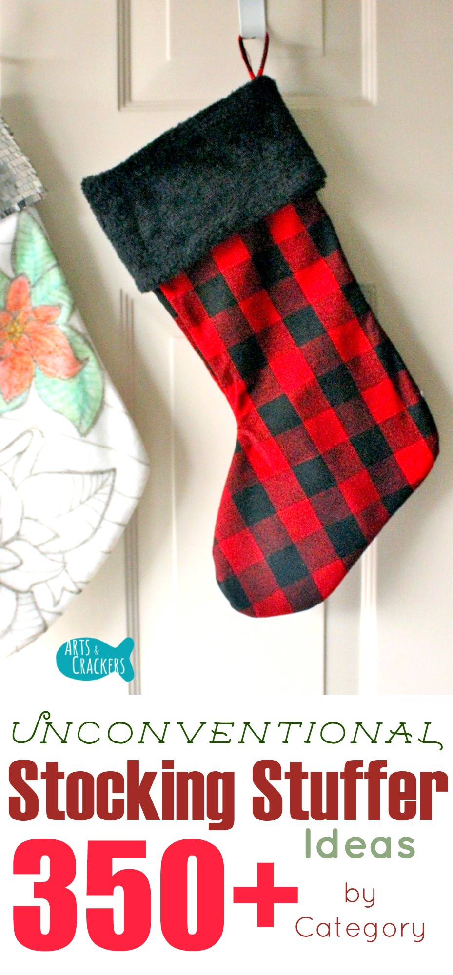 Unconventional stocking stuffer ideas by category Stocking stuffer ideas 2016
