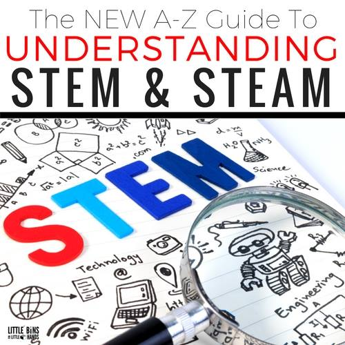 STEM Education Guide