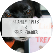 Landing Page - Family Pets and Fur Babies Small