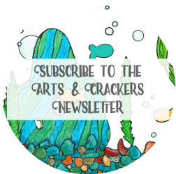 Subscribe to Arts & Crackers