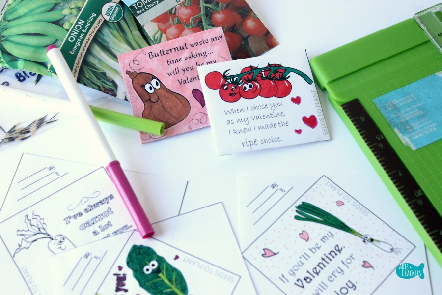 Seed Packet Valentines Full Pic
