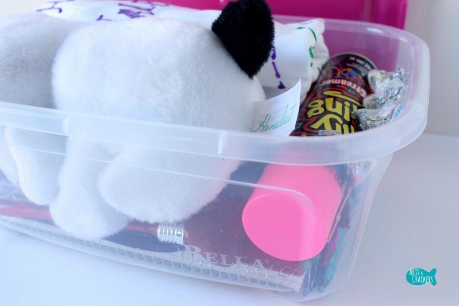 Heart Box Valentine's Day Gift for Kids 2
