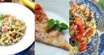 Italian-Inspired Meal Plan