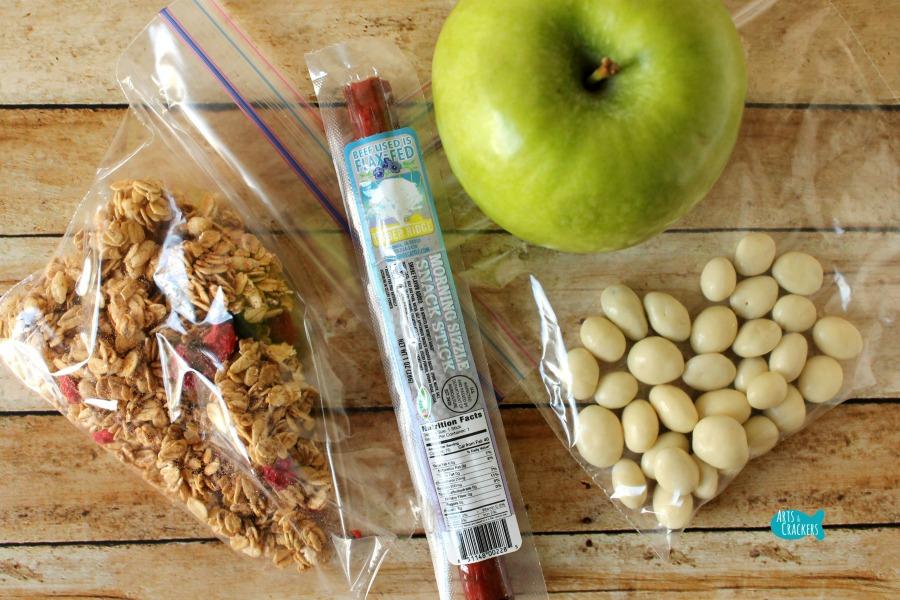 Breakfast to Go Kits 3