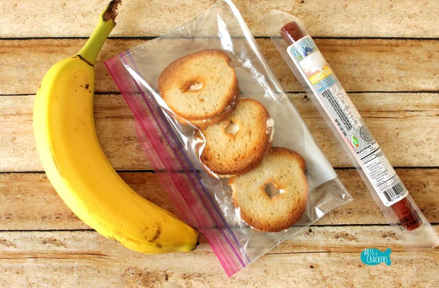Breakfast to Go Kits 4