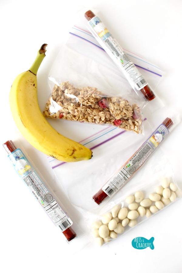 Breakfast to Go Kits 7