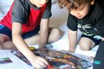 Tips and Ideas for Family Time At Home and On the Go