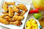 Finger-Licking Marinated Chili Mango Chicken Wings Recipe