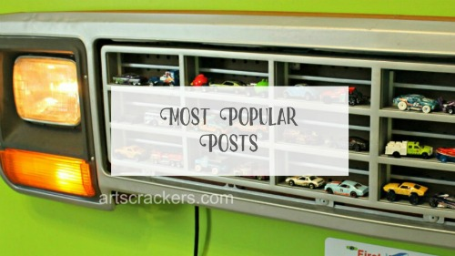 Category: Most Popular Posts