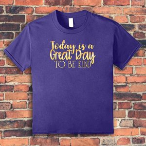 Inspirational t-shirts for sale