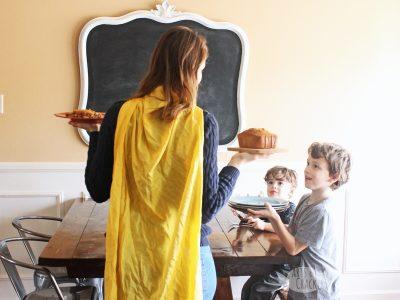 In a time where parenting is hard, you can be a Super-Mom with these tips | Parenting | Motherhood | Homemaking | Life Hacks | Motherhood Hacks | Healthy Living | Sanity Savers | #motherhood #supermom #homemaking #parenthood #familydinner #dinnerideas #motherhoodsimplified #motherhoodunplugged #reallife #motherhoodtips #tipsandtricks #savingsanity