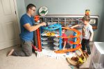 Hands-on Education That Will Stick | Making Memories Playing with Dad