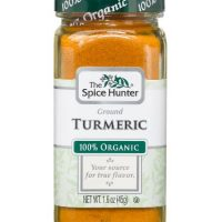 The Spice Hunter Turmeric