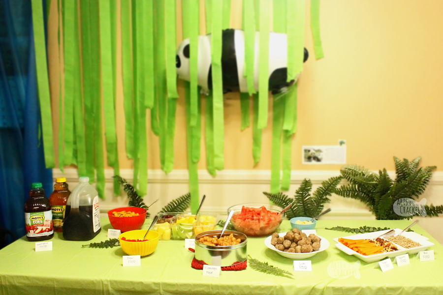 How To Throw A Zoo Party At Home Zoo Birthday Party Idea