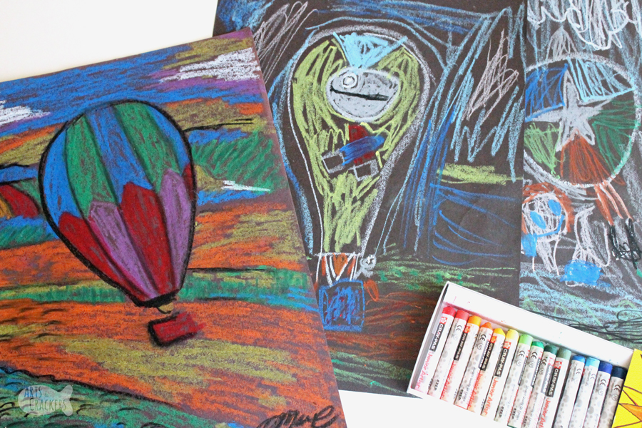 Fauvism Art Activities For Kids Art Lessons For Elementary