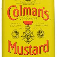 Colman's Dry Mustard