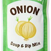 Riega Gluten Free Onion Soup and Dip Mix